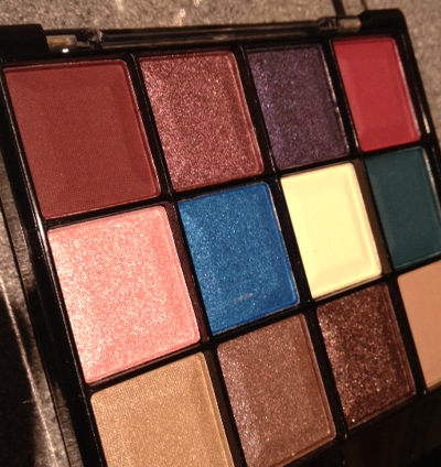 VIVO Enchanted Palette Review