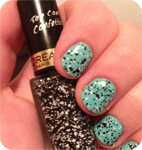 lorealconfettitopcoat