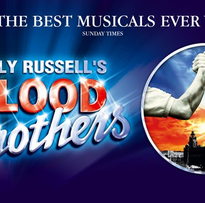Blood Brothers Tour | Review