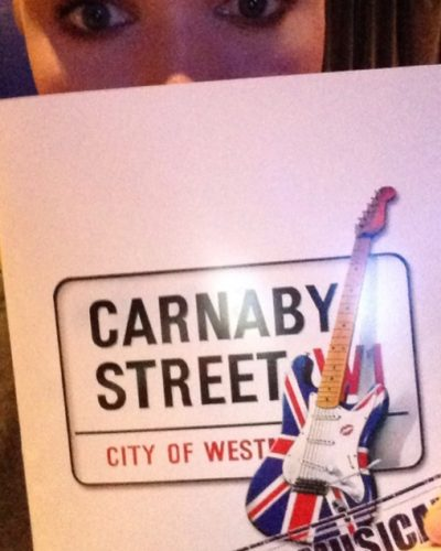 Carnaby Street Review