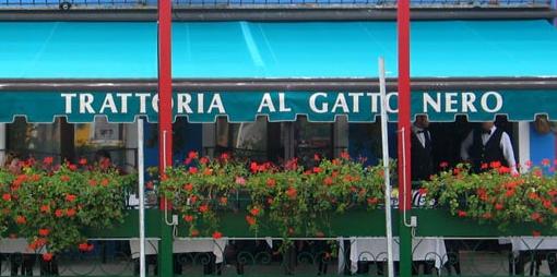 trattoriaalgattonero