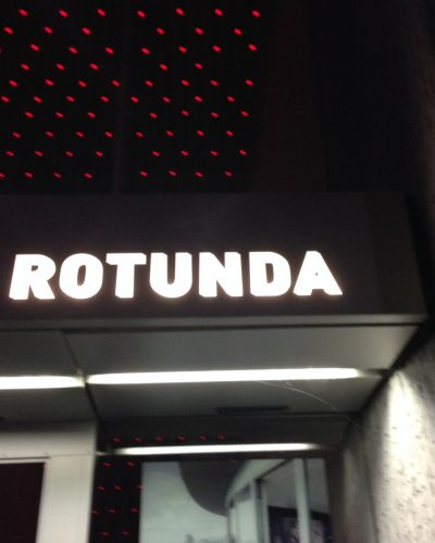 Staying Cool Rotunda Birmingham Review