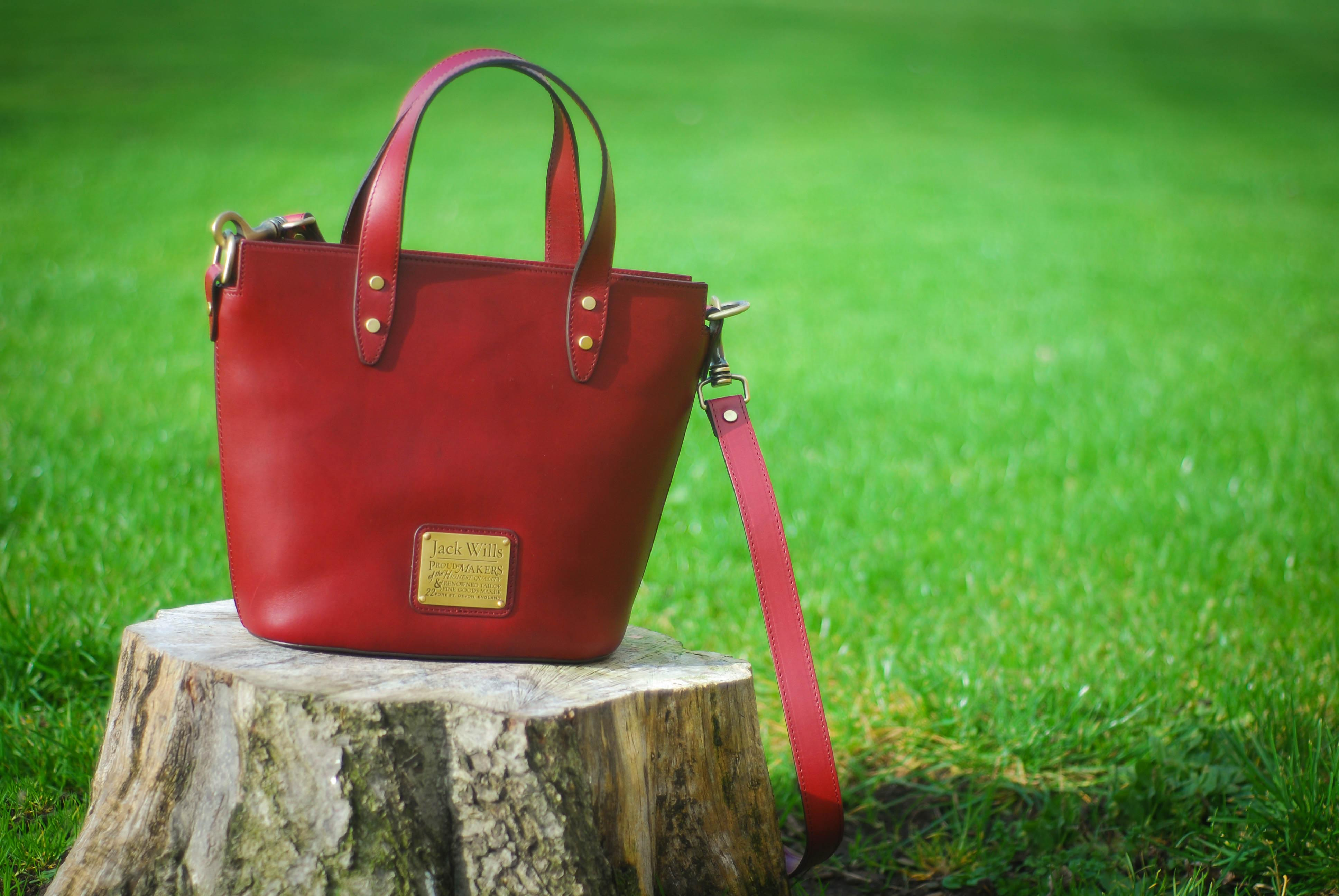 Jack Wills The Penrose Tote