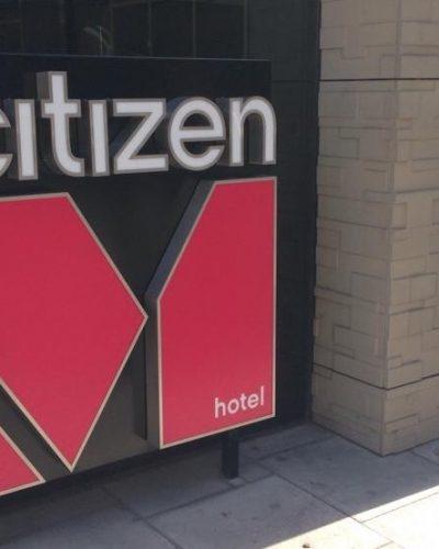 Citizen M Bankside | Review