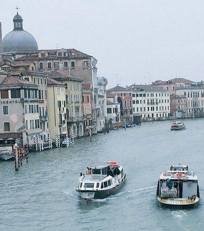 The Beautiful Venice
