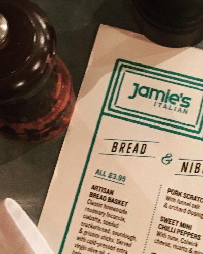 Jamie's Italian Liverpool