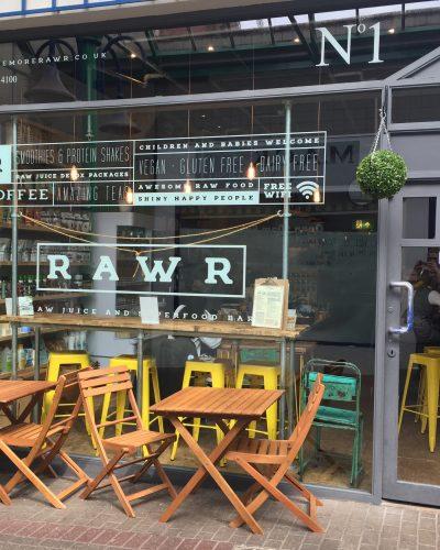 Rawr Newcastle Under Lyme