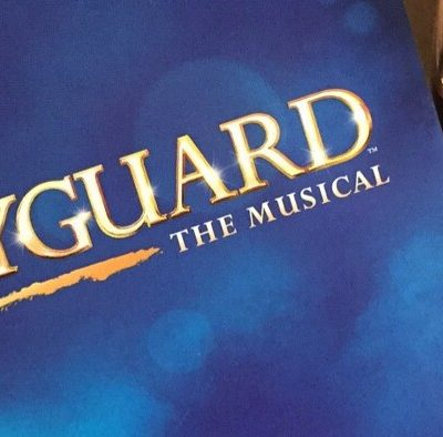 The Bodyguard Musical Review