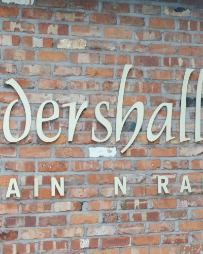 Moddershall Oaks Spa Review