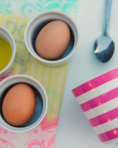 DIY | Eggcellent Hair Mask