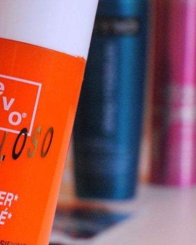 EVO Fabuloso Copper Intensifying Colour Conditioner