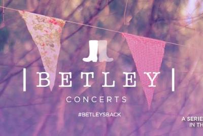 Betley Concerts 2015