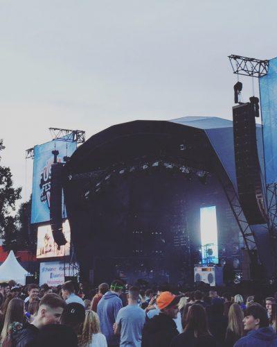 Birmingham | Fusion Festival 2015