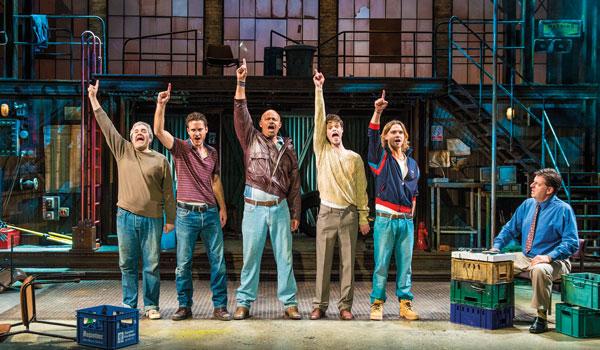 Martin-Miller-Gary-Lucy-Louis-Emerick-Bobby-Schofield-Rupert-Hill-and-Andrew-Dunn-in-THE-FULL-MONTY-photo-Matt-Crockett