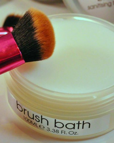 Freedom Pro Studio Brush Bath
