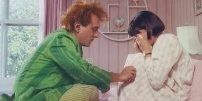 Lessons in Friendship with Drop Dead Fred)