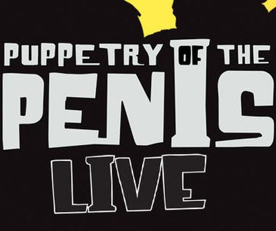 Puppetry of the Penis | Theatre Review