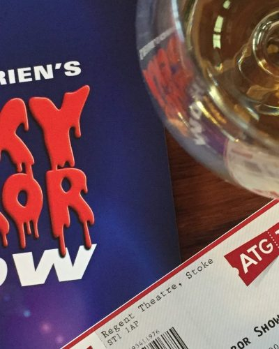 The Rocky Horror Show   Theatre Review