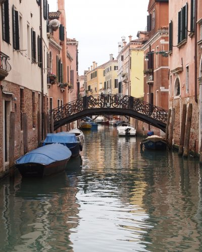 Booking a Trip to Venice on a Budget