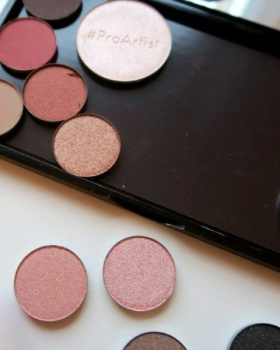 The Freedom Pro Artist Refillable Palette