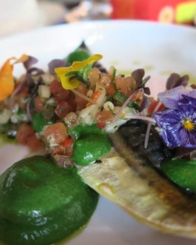 Small Plates & Spritz at Salt House Bacaro