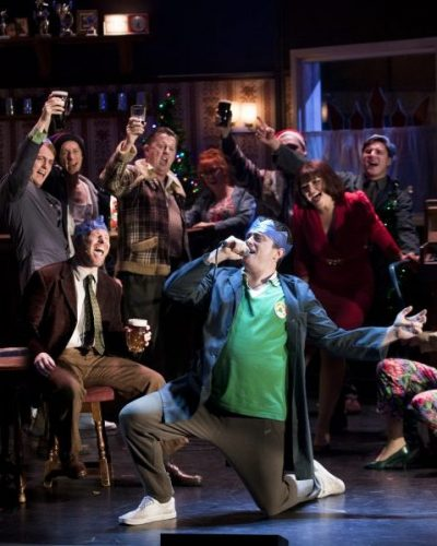 The Commitments | Theatre Review
