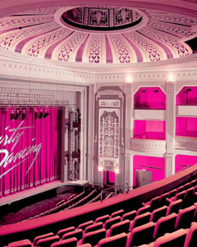 Dirty Dancing On Stage   Theatre Review