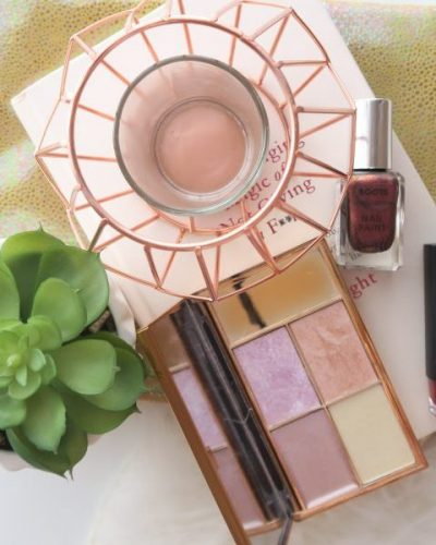 3 Faves | New Metallic Drugstore Purchases
