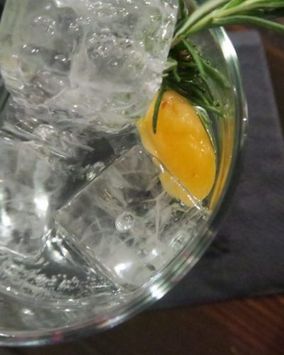 The Three Rivers Gin Experience | Manchester