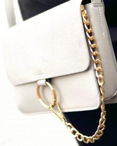 The Chloe Faye Bag Dupe On an Ebay Budget
