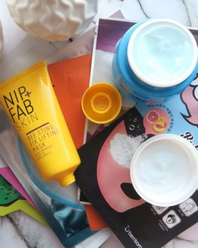 How I've Saved My Skin This Winter